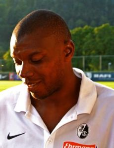 Karim Guédé