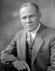 Riley J. Wilson
