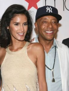 Relationship short Statistics of Russell Simmons