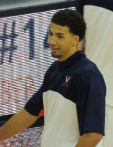 Anthony Gill (basketball)