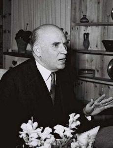 Edward B. Lawson