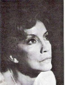 Alejandra Boero