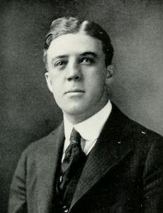 James G. Driver