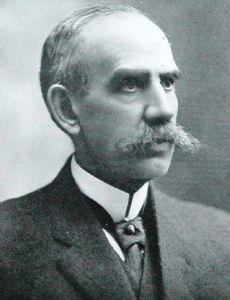 Henry Alden Clark
