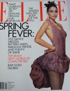Elle Magazine [Canada]
