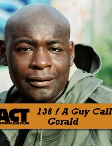 A Guy Called Gerald
