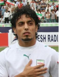 Rasoul Khatibi