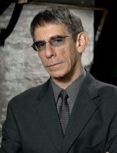 Detective John Munch
