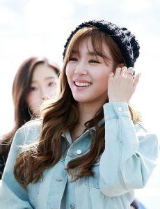 Tiffany (South Korean singer)