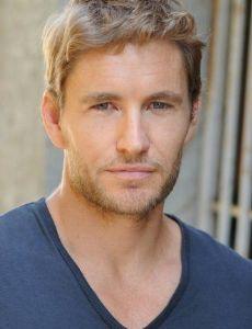 Brett Tucker
