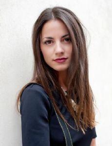 Zina Charkoplia