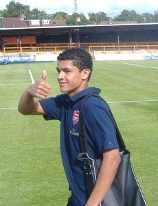Denílson Pereira Neves