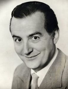 Cyril Fletcher