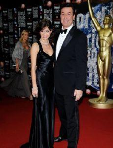 Daniel McVicar and Virginia De Agostini