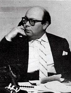 Peter Rachman