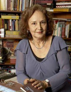 Astrid Cabral
