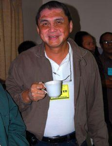 Eddie Panlilio