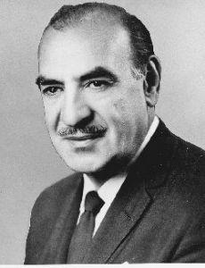 Anthony J. Celebrezze