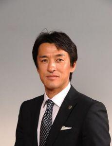 Motohiro Yamaguchi