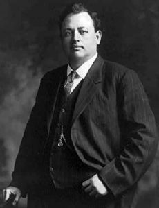 Hubert D. Stephens