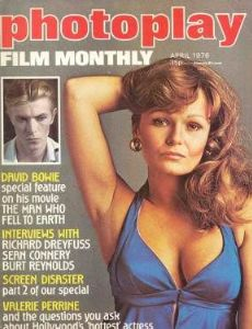 Photoplay Magazine [United Kingdom]