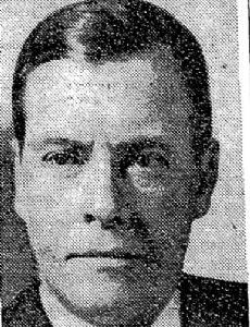Joseph V. McKee