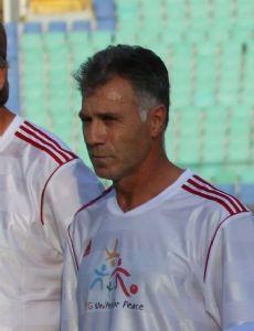 Antonio Veloso