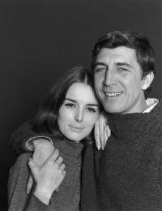 Patrick O'Neal and Cynthia O'Neal