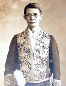 Tu Tsung-ming