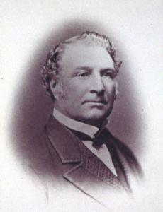 James Milne Wilson