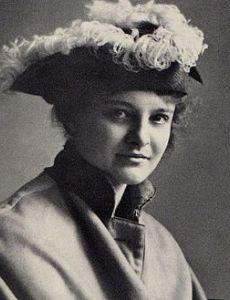Dorothy Shakespear