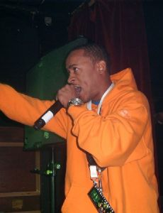 Buckshot (rapper)