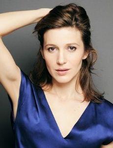 Caroline Ducey