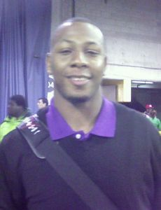 Michael Bishop (gridiron football)