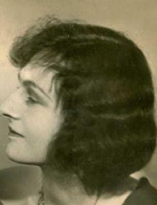 Vera Stanley Alder