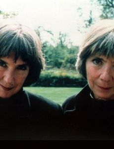Kate & Anna McGarrigle