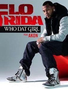 Who Dat Girl