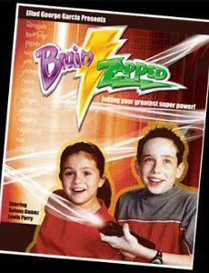 Brain Zapped