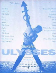 Glam Slam Ulysses