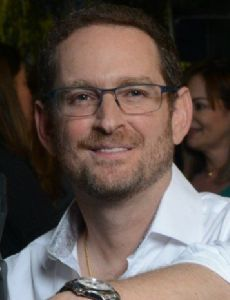 Joshua Mintz