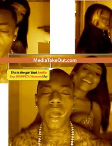 Trina and soulja boy dating india
