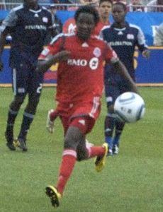 Abdus Ibrahim