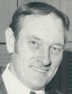 Harry Gamble