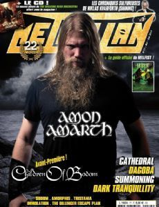 Metallian Magazine [France]