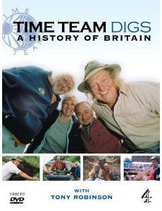 Time Team Digs
