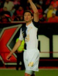 Javier Muñoz Mustafá