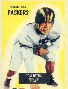 Tom Bettis