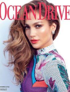 Ocean Drive Magazine [United States]