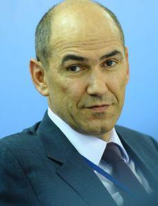 Janez Janša