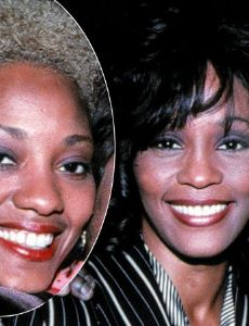 whitney gay singles There was something uniquely american about whitney houston's career through her non-threatening music and pristine persona, she occupied a place in the country's consciousness few other.